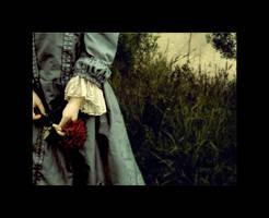 The Elegant Dawn by moonhaslosthermemory