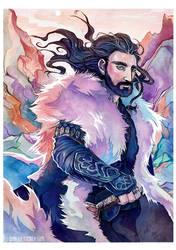 The Mountain King by lorna-ka