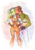 SWR Space Married by lorna-ka