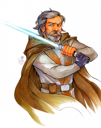 May the 4th be with you~ by lorna-ka