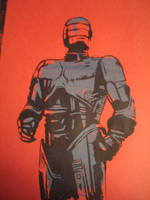 Robocop by SunshineRobocop