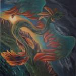 Quetzalcoatl by inkskill19