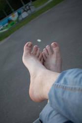 foot_portrait - Skatepark 001 by foot-portrait