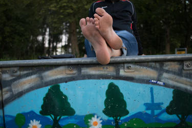 foot_portrait - Skatepark 002 by foot-portrait