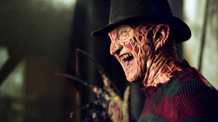 Tribute To Horror Master Wes Craven Part One: NOES by Shawnifer