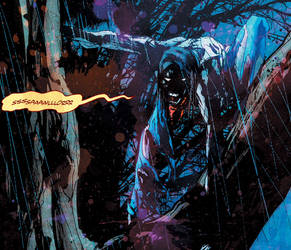 Snyder's and Jock's Wytches Vol. 1 (Image Comics) by Shawnifer