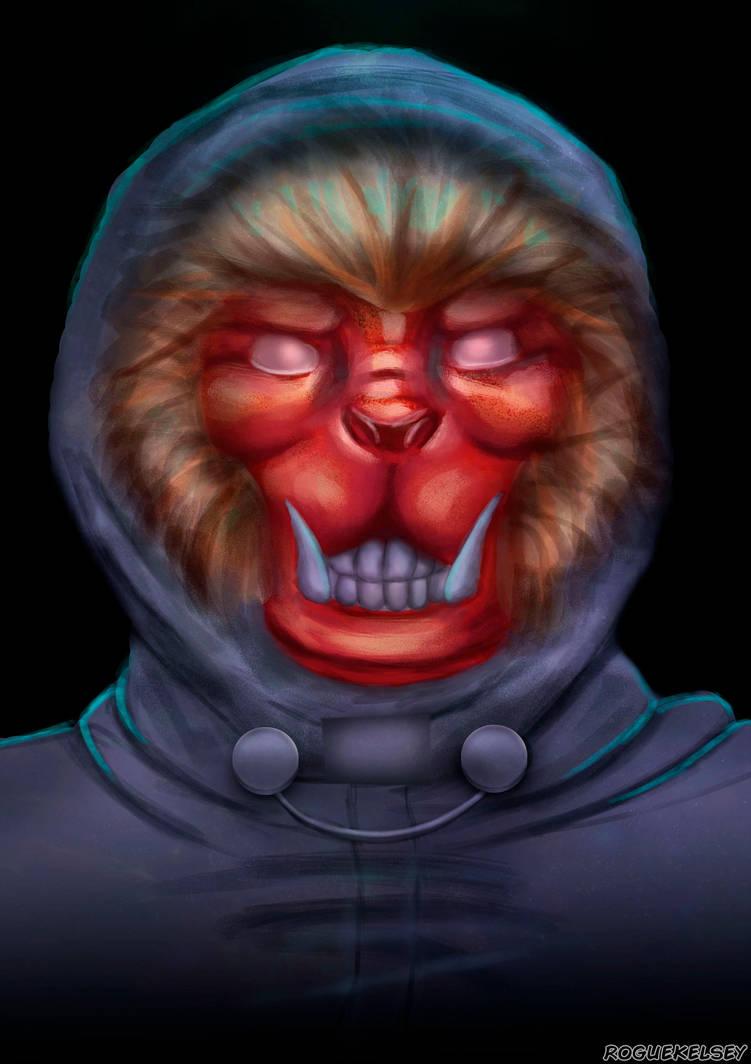 Devil Ape Wwwtollebildcom