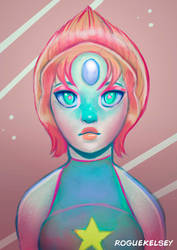 Pearly by ROGUEKELSEY