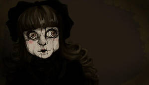 Doll by Azuki-sama