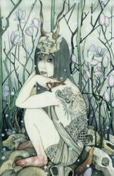 ONI by Agarwen