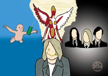 Nirvana Tribute by TheSleepyGhost