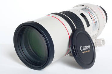 Canon 300mm f4 L IS USM by Tom-Mosack