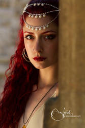 Pagan Poetry by AnaIsaebel