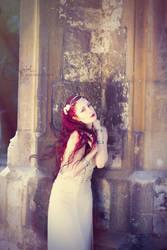 Soraya by AnaIsaebel
