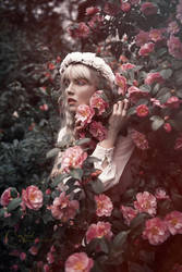 Eostre by AnaIsaebel