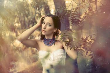 Anna by AnaIsaebel