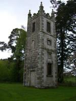 Castle Archdale by Ness8Bit