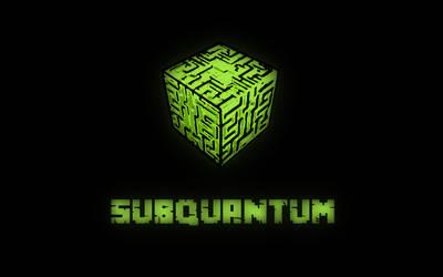 Subquantumcraft by ZangCaguai