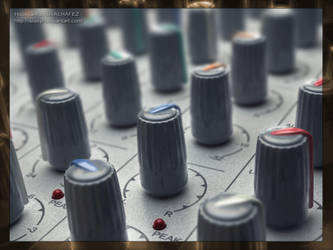 Power Of Sound by islasyr
