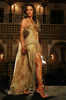 princess of egypt by lilamel21