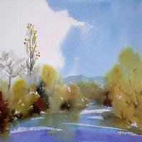 Autumn season came again by angora39