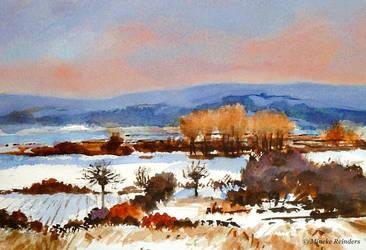 Cold silence by angora39