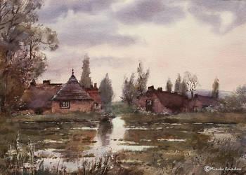 A fairy tale land by angora39