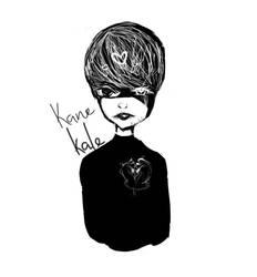 Black Heart by KaneKale