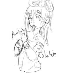 Sketch by KaneKale