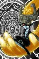 Midna by Florid-Faerie