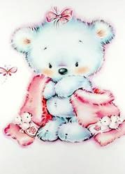 Teddy by Fajralam