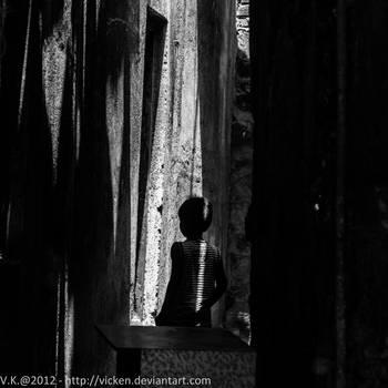 Mumbai Kid by vicken