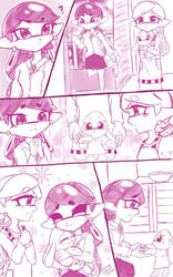 Squid Sisters ::First Steps:: by kiraradaisuki