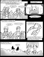Hunting Knowledge -page 1 by BeholderKin