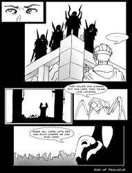 Hunting Knowledge -page 6 by BeholderKin