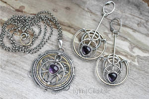 Astrolabe II by taniri
