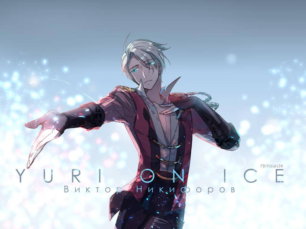 Victor by hizuki24