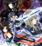 Requiem X Return by hizuki24