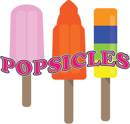 Popsicles by paulsquires42