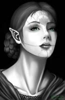 DA Marina Andras by SweetCandyRain
