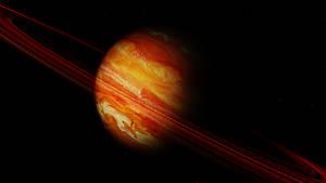 Project Solar system Khonn by Archange1Michael
