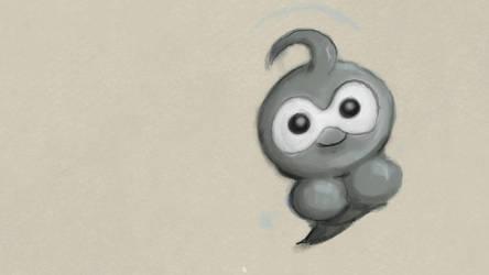 [WiiU drawings] Castform by vanazza