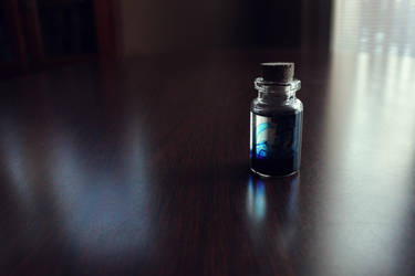 our poisons by seeinglight