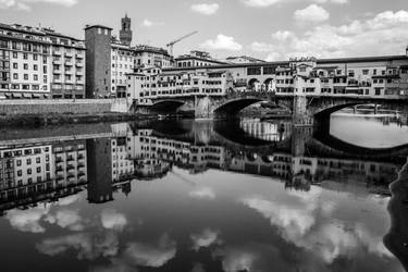 Ponte Vecchio by Elssa