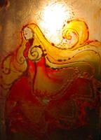 Robe du Soleil by Little-Endian