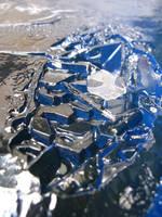 Frozen blocks by Little-Endian