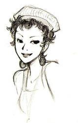 Francoise by Little-Endian