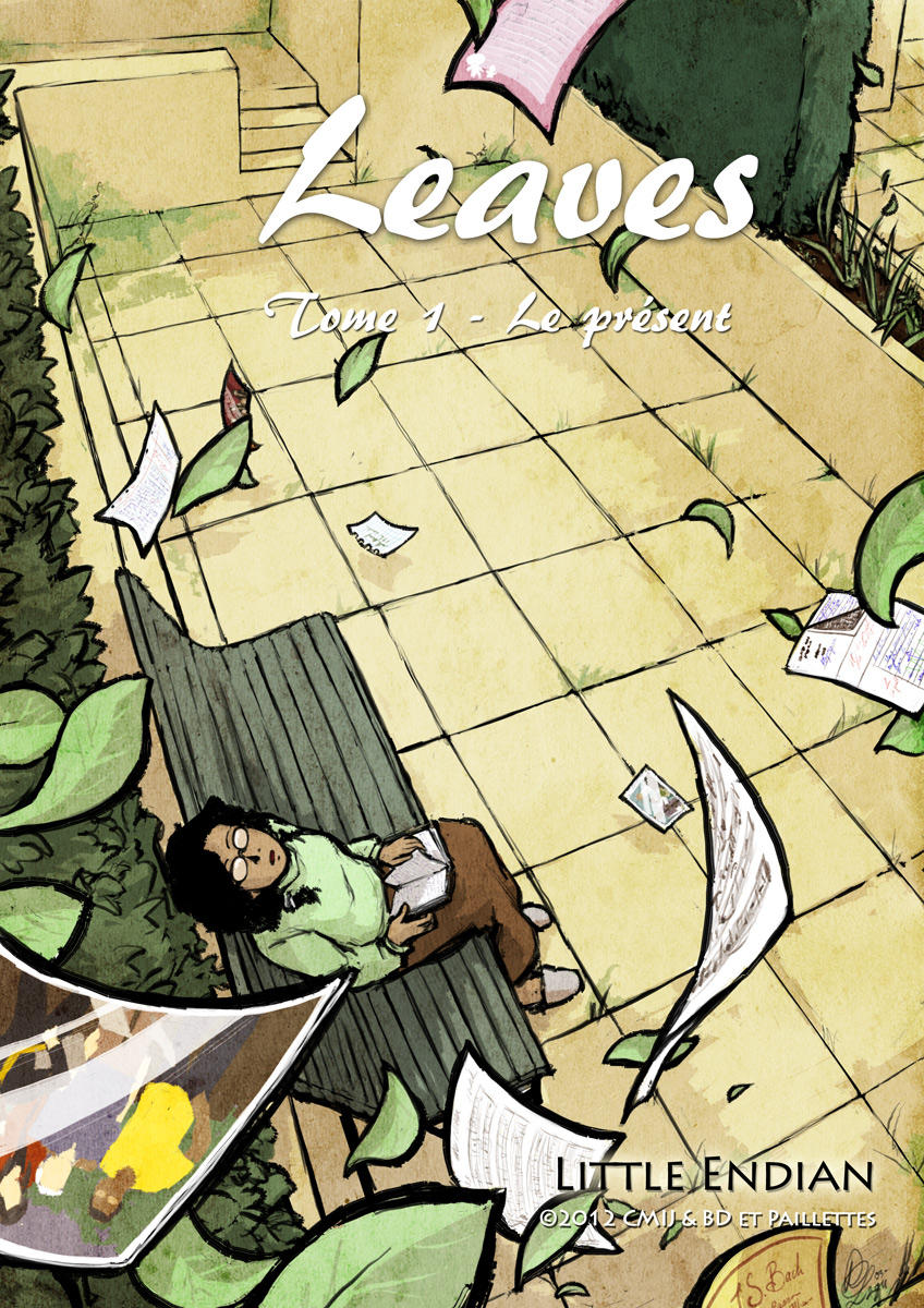 Leaves - cover by Little-Endian