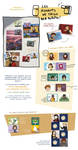 Nouveaute Japan Expo : les aimants-frigo by Little-Endian