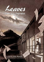 [Leaves] Tome 2 - cover by Little-Endian